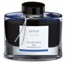 Pilot Iroshizuku Ink, Ajisai (Blue Purple), 50ml