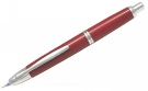 Pilot Vanishing Point Red RT Fountain Pen, Broad