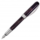 Visconti Rembrandt Eclipse Fountain Pen, Medium Nib