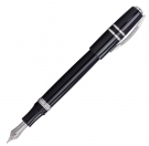 Visconti Homo Sapiens Elegance Over Fountain Pen, Broad Nib