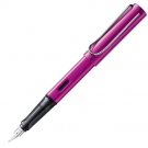 LAMY Al-Star Vibrant Pink Special Edition Fountain Pen, Medium Nib