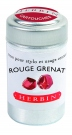 J. Herbin Fountain Pen Ink Cartridge, Rouge Grenat