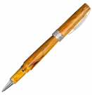 Visconti Mirage Amber Roller Ball Pen