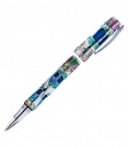 Visconti Casa Batllo Silver Limited & Numbered Edition Roller Ball Pen