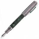 Visconti IL Magnifico Serpentine Limited & Numbered Edition Fountain Pen