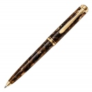 Pelikan Souveran Renaissance Brown Special Edition K800 Ball Pen