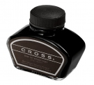 Cross Ink Bottle, 62.5ml, Black