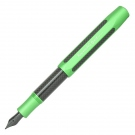 Kaweco AC Sport Green Fountain Pen, BB Nib