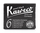 Kaweco Ink Cartridge, Pearl Black