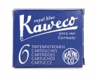 Kaweco Ink Cartridge, Royal Blue