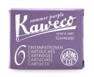 Kaweco Ink Cartridge, Summer Purple