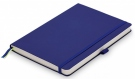 Lamy Softcover A5 Notebook, Blue