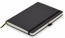 Lamy Softcover A5 Notebook, Umbra