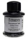 DE-ATRAMENTIS Document Ink, 35ml, Urban Grey