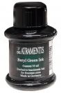 DE-ATRAMENTIS Standard Ink, 35ml, Beryl Green