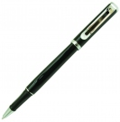 Monteverde Limonada Milano Black Roller Ball Pen