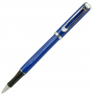 Monteverde Limonada Capri Blue Roller Ball Pen