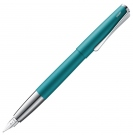 LAMY Studio Aquamarine Fountain Pen, Extra Fine Nib