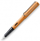 LAMY Al-Star Bronze Special Edition Fountain Pen, Medium Nib