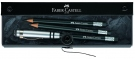 Faber Castell Design Perfect Pencil Gift Set, Black