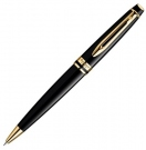 Waterman Expert Mars Black GT Ball Pen