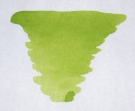 Diamine Ink Bottle-Light Green, 80ml