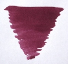 Diamine Ink Bottle-Merlot, 80ml
