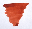 Diamine Ink Bottle-Burnt Sienna, 80ml