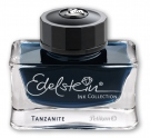 Pelikan Edelstein Ink-TANZANITE(Blue/Black), 50ml
