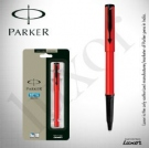 Parker Beta Standard Ball Pen(Red)
