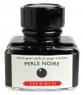 J. Herbin D ink bottle, 30ml, Black