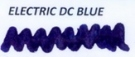 Private Reserve Ink Bottle, Electric DC Blue, 59.14ml