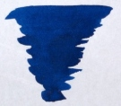 Diamine Ink Bottle-Majestic Blue, 30ml
