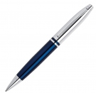 Cross Calais Chrome Blue Ball Pen